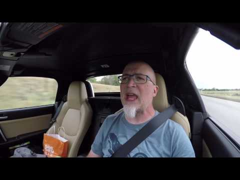 "Car Karaoke - Episode 002 - ""Tiny Voices"" by Bad Religion"