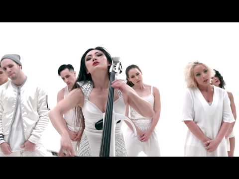 Crystallize Music Video - Tina Guo (Lindsey Stirling Cover)