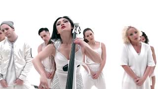 Crystallize Music Video Tina Guo Lindsey Stirling Cover
