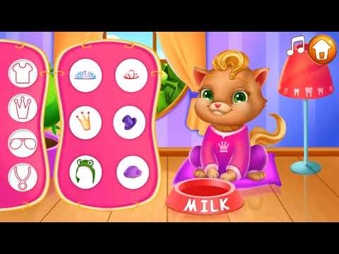 ❤️Tooth Fairy Little Helper- Let's Help Tooth Fairy Clean Up the Messy House | Fun & Educational