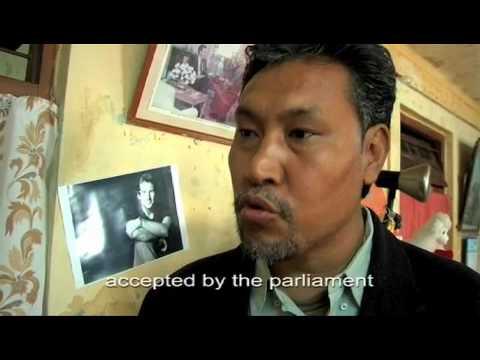 Richard Gere is My Hero film trailer
