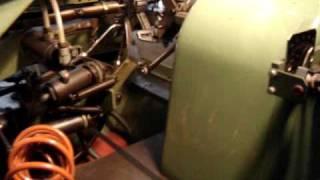 For Sale Used Micafil Armature Winder Machine