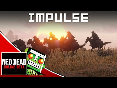 Red Dead Online: Our first impressions from the beta - Impulse