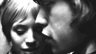 Marianne Faithful - Crazy Love (Audio HQ)