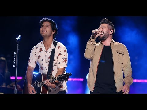 Hear Dan and Shay, Kelly Clarkson's Sweeping Duet 'Keeping Score'