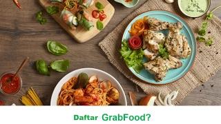 Daftar Restoran ke GrabFood Pakai Via Smartphone/HP