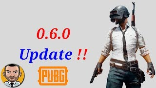0.6.0 Update PUBG Mobile Tencent | How to Download 0.6 and Features