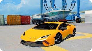 "[""Lamborghini"", ""Huracan"", ""ETS2"", ""1.31"", ""Euro Truck Simulator 2"", ""euro truck simulator 2"", ""ets2 cars"", ""ets 2 cars"", ""ets2 mods"", ""acceleration"", ""top speed"", ""interior"", ""review"", ""presentation"", ""italia"", ""italy"", ""france"", ""dlc"", ""map"", ""ets3"", ""e"