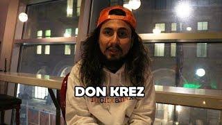 Don Krez speaks on 88Rising, Miami, Xxxtentacion, Lil Peep, & more