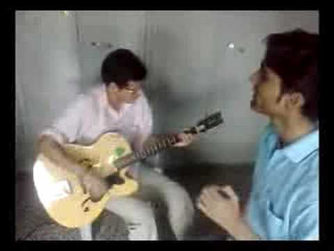 Mujhe Raat Din Bas Mujhe Chahti Ho - video dailymotion