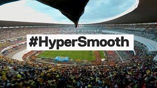GoPro: HERO7 Black #Hypersmooth - Eagle Cam in 4K