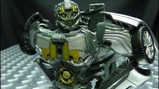 Studio Series Deluxe COGMAN: EmGo's Transformers Reviews N' Stuff