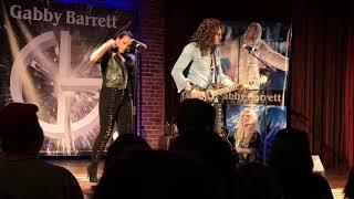 Gabby Barrett & Cade Foehner - Never Tear Us Apart (INXS) - Anniston AL
