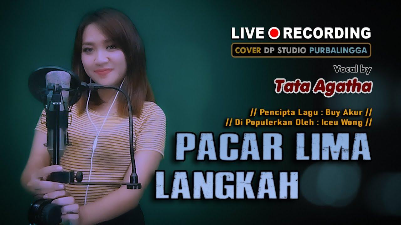 PACAR LIMA LANGKAH - Tata Agatha [COVER] Lagu Dangdut DJ Remix Lawas Musik Terbaru 🔴 DPSTUDIOPROD