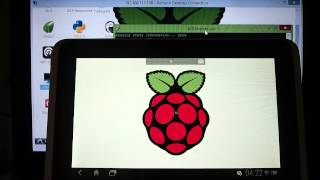Remote control Raspberry Pi from Android with Microsoft Remote Desktop app