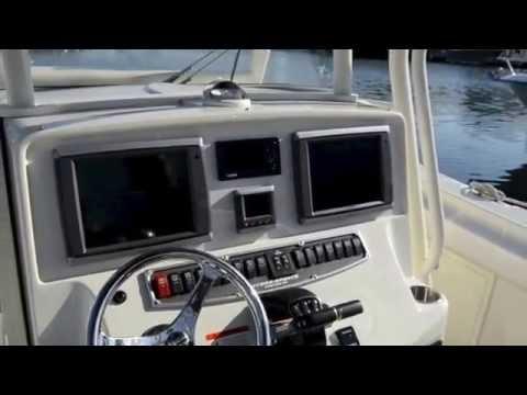 34ft Tower Hydra Sports Custom - YouTube