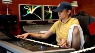 Aaron Carter - Perfect Storm (lyrics)