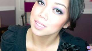 Affordable Drugstore Makeup Tutorial - itsjudytime