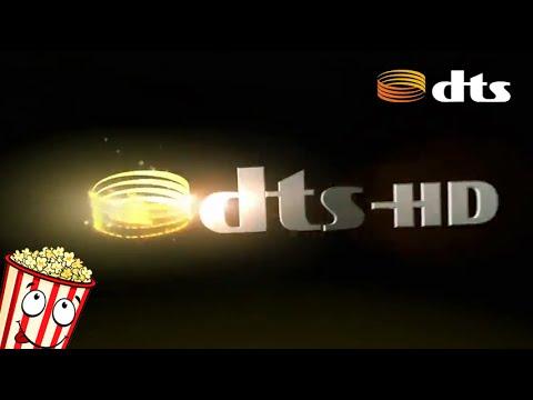 DTS-HD HR 7 1 - SFX short version - Intro (HD 1080p)