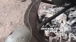 محمد المقحم يابو فلاح قصيده مجرمه