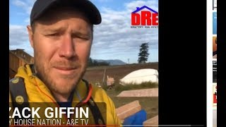 Zack Giffin Star Of A&e Tiny House Nation Talks About Us Directory Of Real Estate