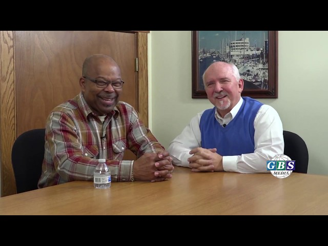 OT's Faith Matters: Alex Crittenden, Pastor of Pilgrim Missionary Baptist Church