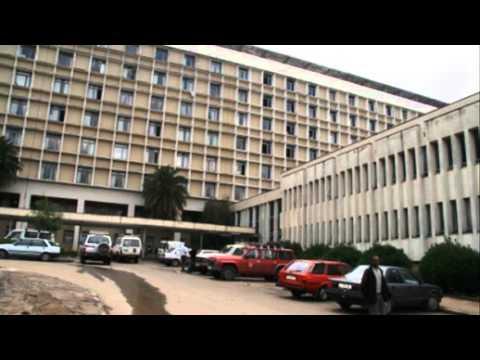 ethiopia hospitals