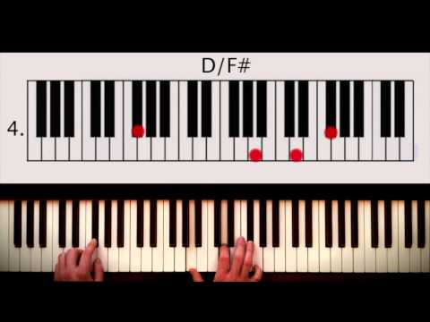 How to play: Diamonds - Rihanna. Original Piano lesson. Tutorial by Piano Couture.