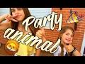Video Star~ party Animal~ Diana&África video