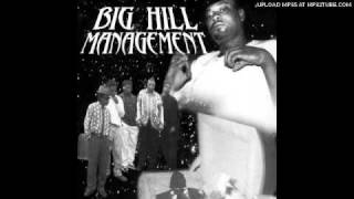 Big Hill Management - Gimi Sum Red Rum