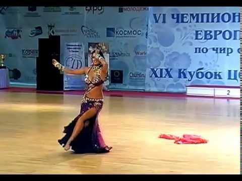231 18 182 Kaleriya SILCHENKOVA