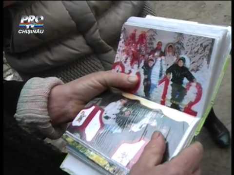 Lacrimi si doliu la Calarasi  Rudele celor decedati in accident, ravasite de durere