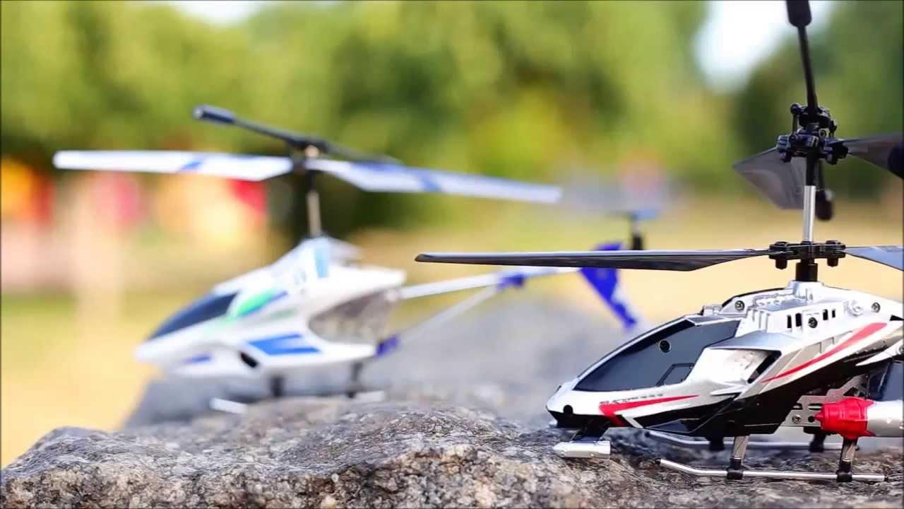 Как сделать маленький вертолет фото 190