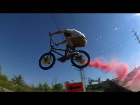 CAPITAL CREW BMX St. Louis Mix 2k16-2k17