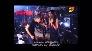 DEMEISES _ DENGARLAH BINTANG HATIKU_ [karaoke]