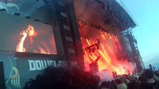 Marilyn Manson - Deep Six - Download Festival 2018 France