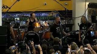 Metallica: Helpless (Live on Record Store Day 2016)