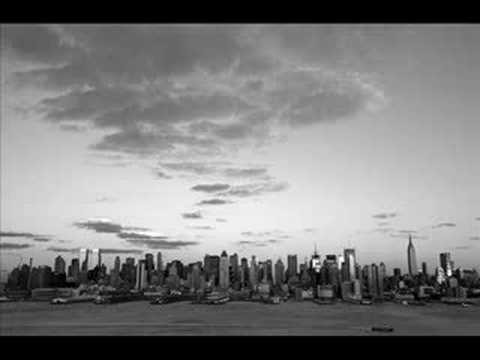 Dreaming of Manhattan by Say Anything