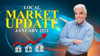 LOCAL MARKET UPDATE JANUARY 2021