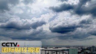《国际财经报道》 20190811| CCTV财经