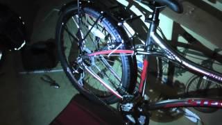 № 133 Ура. Я купил велосипед(Давно мечтал о велосипеде в детстве была
