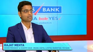 Rajat Mehta Of Yes Bank Speaks To Republic TV