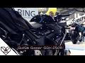 Suzuki Gixxer 250CC    GSX 250R - Revealed (INDIA)