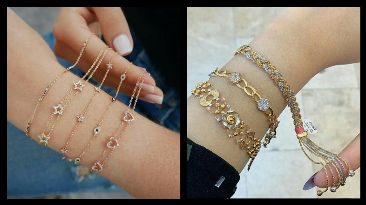 Shopping > new style gold bracelet with A Reserve price, Up to 61% OFF