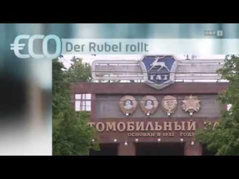 Der Rubel rollt - Die blendenden Geschäfte zwischen Russen und Österreichern - ECO (ORF) 30.6.2011