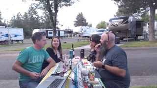 Last Saturday LIVE!! with The Motorhome Experiment thumbnail