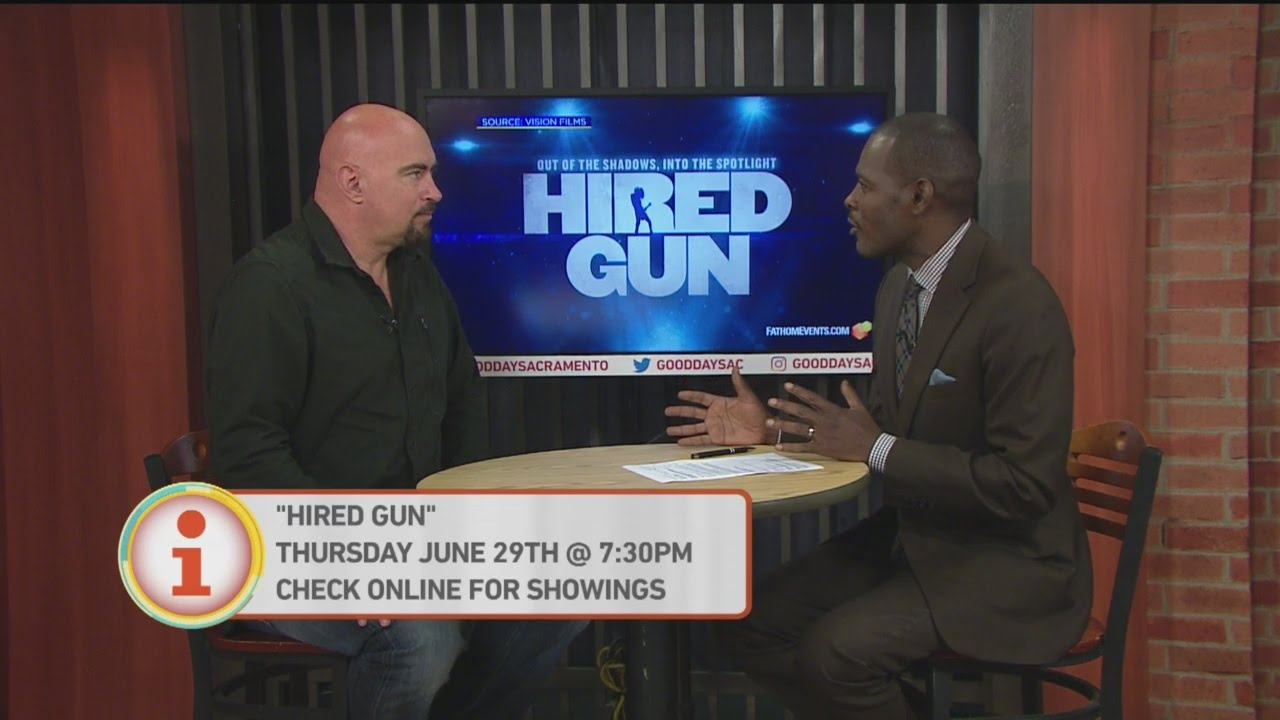 hired gun documentary torrent