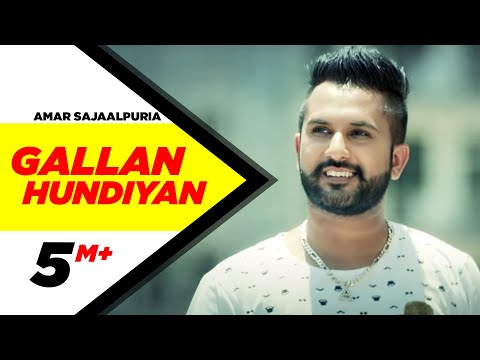 Gallan Hundiyan song lyrics