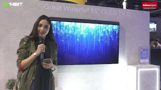 Day 2 at CES 2019 brought to you by Reliance Digital