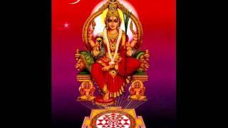 Sree Lalitha Sahasranamam recited by Jagadguru Swami Sathyananda Saraswathi Tiruvadikal